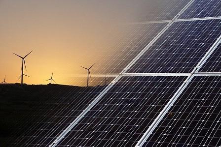 Wir verwenden schon seit Jahren grünen Strom